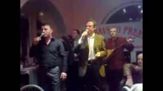 Milan Stajić i Nemanja Lukić Trebavsko prelo 27.12.2013