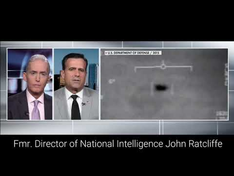 It's not China or Russia – Fmr. DNI John Ratcliffe