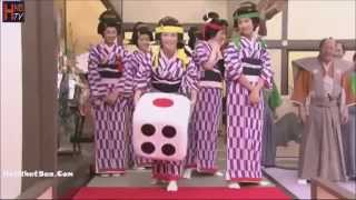 Gameshow hài hước Nhật Bản
