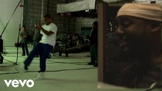 "T-Pain - ""Freeze"" Backstage Dance Cipher ft. Chris Brown"