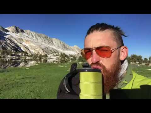 High Elevation Morning Cup of Coffee with Michael Sean Miller