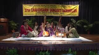 37th Annual Sangeet Sammelan Day 3 Video Clip 7