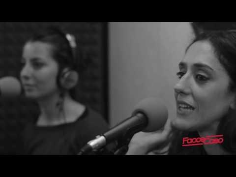 #FacceCaso intervista Open House Roma in diretta su Radio Kaos Italy