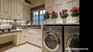 The Most Wonderful Laundry Room Design Ideas