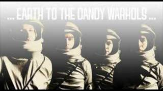 Earth to the dandy warhols - Beast of all saints
