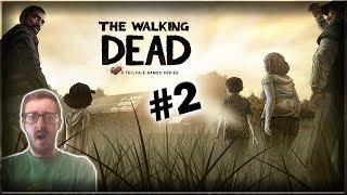 Wa Da Fork! ¦The Walking Dead #2¦