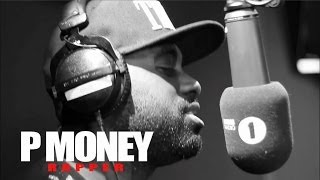 Fire In The Booth   P Money