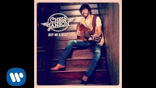 Chris Janson - Holdin' Her (Official Audio)