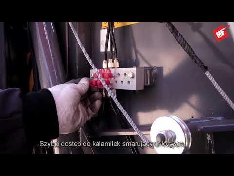 Metal-fach Z562RN NEU mit Rotor-Messer | sofort & NEU | Best-Preis Inkl Weitwinkel-Gelenkwelle