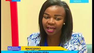 Mahojiano kuhusiana na ujio wa Wachina Afrika l Afrika Mashariki