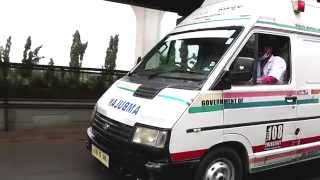India's Medical Miracle : India's National Ambulance Service