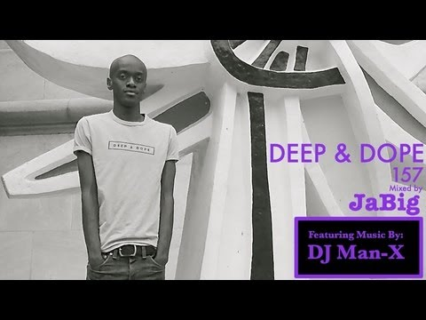 Deep House Music by JaBig: Smooth Soulful Soothing Playlist
