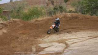 La Grange California - Motocross track