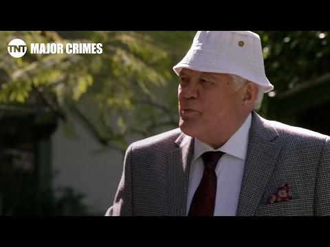 Major Crimes 5.04 (Preview)