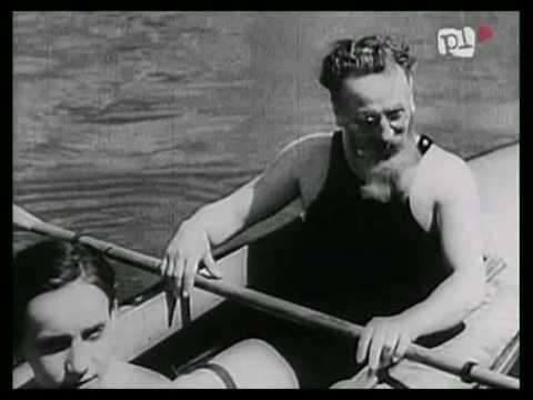 """""""Jak drogie (cudne) są wspomnienia"""" (1936) Jadzia / Żabczyński"""