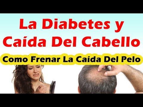 La diabetes, la garganta seca
