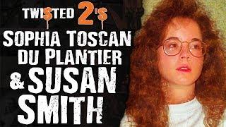 Twisted 2s #65 Sophia Toscan du Plantier & Susan Smith