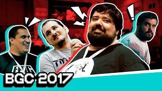 BRASIL GAME CUP 2017 | COBERTURA TOTORIAL #4