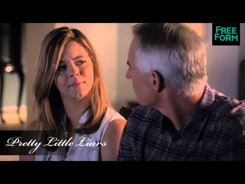 Pretty Little Liars 6.02 (Clip 2)