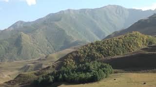Природа Агула