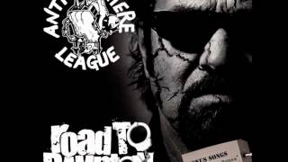 Anti-Nowhere League - Beware of the Madman