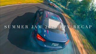 Summer Jam 2020 At PARC Drift #FPV #Cinematic #FPVDRIFT #DRIFT