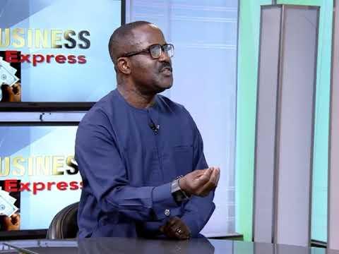 Business Express Episode 278: June 27 2019