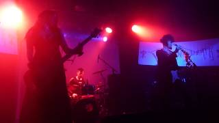 Christian Death 'This is Heresy' London Garage 14-05-14