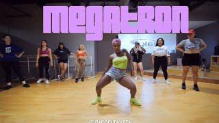 Megatron | Nicki Minaj | Marissa Tonge Choreography