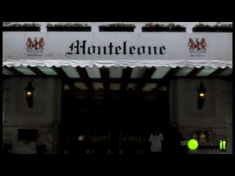 Hotel Monteleone French Quarter