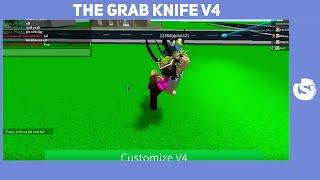 grab knife v4 script pastebin - मुफ्त ऑनलाइन वीडियो