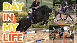 A DAY IN THE LIFE Riding Edition ~ With Shires Equestrian