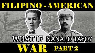 Grade 6 Araling Panlipunan | Paano kung nagwagi ang mga Filipino sa digmaang Filipino – American? PART 2 | SER IAN'S CLASS