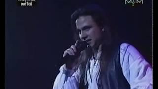 Holy Land -  Live in São Paulo [1996]