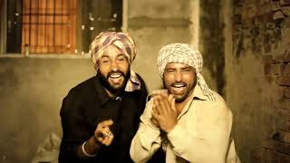 Vinaypal Buttar Jatt Vs Chudail Brand New HD Video 2012 from the Album 4X4 - Sagahits