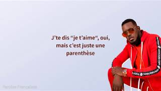 Keblack   Tchop (Paroles)