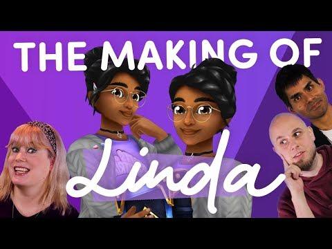 The making of Linda︱Behind the scenes