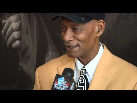 A few minutes with Willie Brown