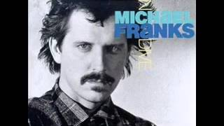 """Video thumbnail of """"Michael Franks Your Secret's Safe With Me"""""""