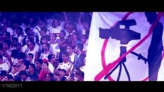 """مازيكا 1- حلم البداية """"صوت الفرسان"""" Ultras White Knights UWK تحميل MP3"""