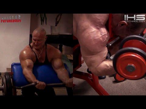 Ćwiczenia na mięśnie dokręcania