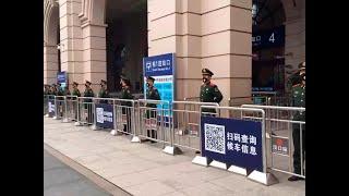 来自武汉医疗系统内部的消息:情况很严重,机关已瘫痪!丨今夜很政經精彩片段 (20200125)