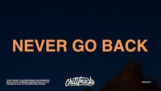 Dennis Lloyd   Never Go Back (Lyrics)