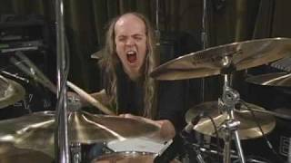 Devin Townsend Band   Truth   Devin On Drums
