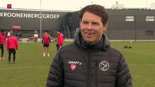 Almere City FC hoopt op misstap De Graafschap
