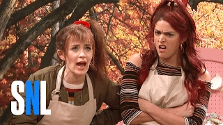 Download Youtube: Great British Bake Off - SNL