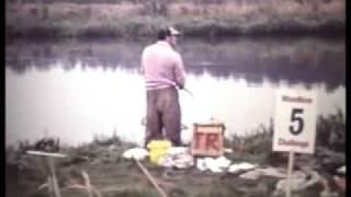 The Woodbine Challenge  1973