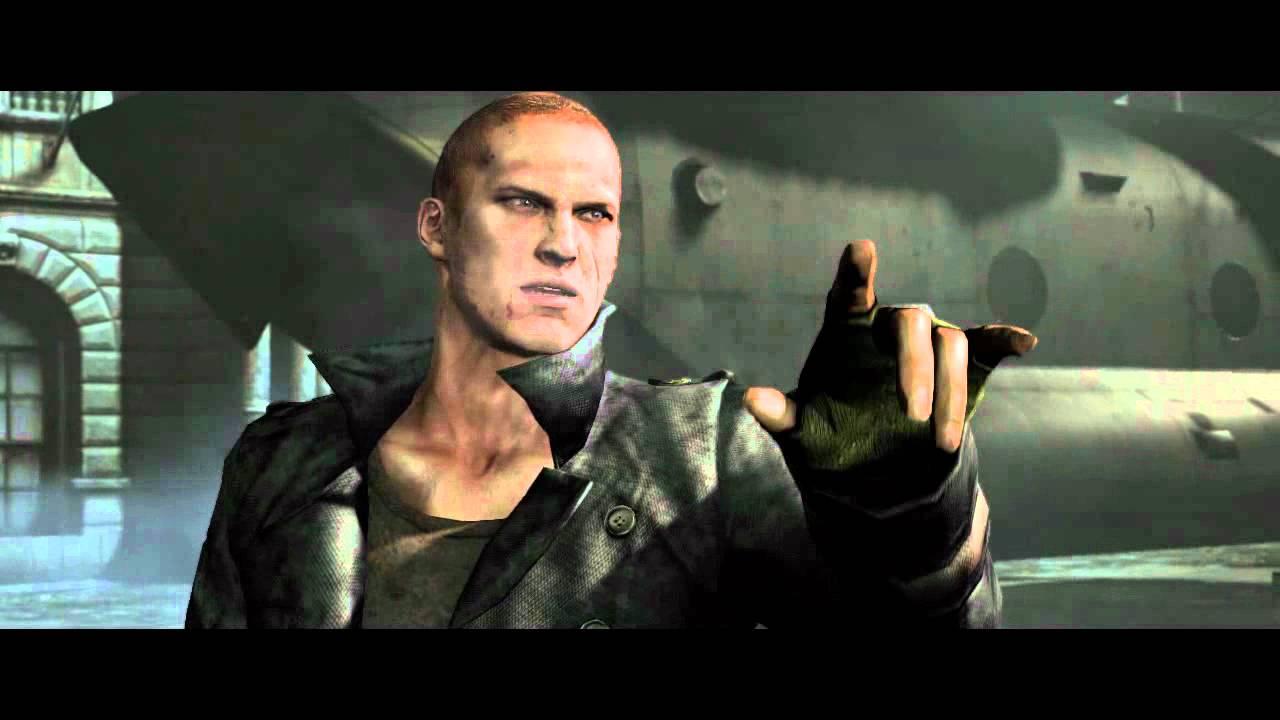 Captivate 2012: Resident Evil 6 in October, SF X Tekken Vita Cross Play, Lost Planet 3, DmC Update