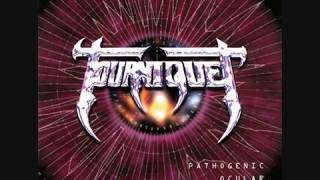 Tourniquet - Pathogenic Ocular Dissonance [FULL ALBUM, 1992, Christian Thrash / Speed Metal]