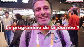 Vivatech 2019 – Adrien Chatliel d'Eldorado.co